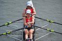 (L to R) Akiko Iwamoto (JPN), Ai Takezawa (JPN), SEPTEMBER 17, 2011 - Rowing : The 89th All Japan Rowing Championships during the Race Semi-final of Women's Double Sculls at the Toda Olympic Rowing Course, Saitama, Japan. (Photo by Jun Tsukida/AFLO SPORT) [0003]