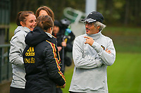 20191006 TUBIZE: Red Flames' team doctor Kris Vanderlinden is pictured at the Open Training of Red Flames on Sunday 6th of October 2019, Tubize, Belgium  PHOTO SPORTPIX.BE | SEVIL OKTEM