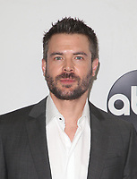 BEVERLY HILLS, CA - August 7: Charlie Weber, at Disney ABC Television Hosts TCA Summer Press Tour at The Beverly Hilton Hotel in Beverly Hills, California on August 7, 2018. <br /> CAP/MPI/FS<br /> &copy;FS/MPI/Capital Pictures