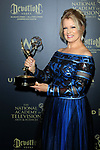 The 44th Daytime Emmy Awards - Press Room