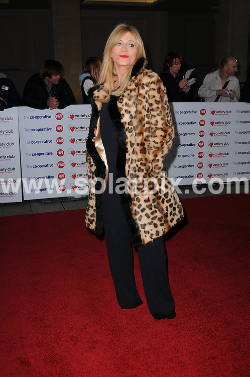 **ALL ROUND PICTURES FROM SOLARPIX.COM**                                             **WORLDWIDE SYNDICATION RIGHTS**                                                                                  Caption: attends the Variety Club Showbiz Awards at Grosvenor House, London, UK. 14 November 2010                                                              This pic: Michelle Collins                                          JOB REF: 12478 MSR       DATE: 14_11_2010                                                           **MUST CREDIT SOLARPIX.COM OR DOUBLE FEE WILL BE CHARGED**                                                                      **MUST AGREE FEE BEFORE ONLINE USAGE**                               **CALL US ON: +34 952 811 768 or LOW RATE FROM UK 0844 617 7637**