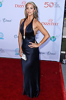 LOS ANGELES, CA, USA - JULY 19: Elizabeth Berkeley at the 4th Annual Celebration Of Dance Gala Presented By The Dizzy Feet Foundation held at the Dorothy Chandler Pavilion at The Music Center on July 19, 2014 in Los Angeles, California, United States. (Photo by Xavier Collin/Celebrity Monitor)