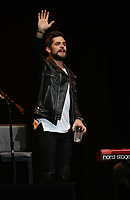 13 April 2018 - Las Vegas, Nevada - Thomas Rhett.  ACM Party For A Cause ACM Stories, Songs & Stars at The Joint inside The Hard Rock Hotel and Casino. Photo Credit: MJT/AdMedia
