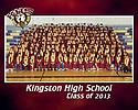 2013 KHS Class Photo