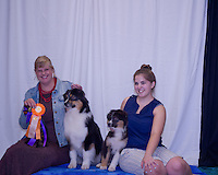 Winners Conformation Show 4