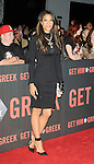 "LOS ANGELES, CA. - May 25: Kali Hawk arrives at the ""Get Him To The Greek"" Los Angeles Premiere at The Greek Theatre on May 25, 2010 in Los Angeles, California."