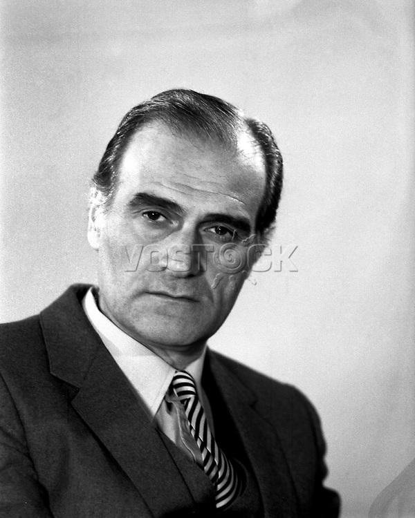 Кахи Давидович Кавсадзе - грузинский советский актёр театра и кино.<br /> Kakhi Kavsadze - georgian soviet theater and film actor.