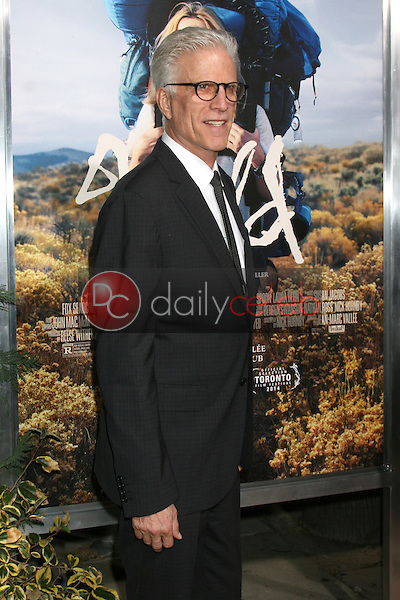 """Ted Danson<br /> at the """"Wild"""" Los Angeles Premiere, AMPAS Samuel Goldwyn Theater, Beverly Hills, CA 11-19-14<br /> David Edwards/Dailyceleb.com 818-249-4998"""
