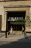 Toronto (ON) CANADA, May 24, 2007<br />