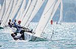 Bow n: 9, Skipper: George Szabo Crew: Patrick Ducommun, Sail n: USA