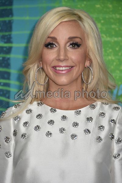 10 June 2015 - Nashville, Tennessee - Ashley Monroe. 2015 CMT Music Awards held at Bridgestone Arena. Photo Credit: Laura Farr/AdMedia