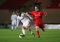 Pictured: Mark Gower. Wednesday 31 August 2011<br />