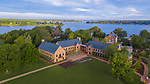 St. Mary's College of Maryland Anne Arundel Hall   SmithGroupJJR