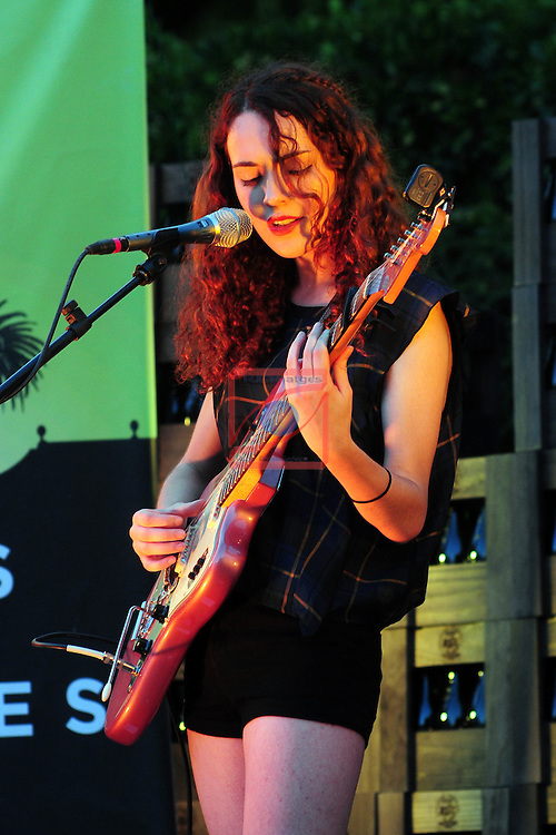 Festival de Musica de Barcelona.<br /> III Festival Jardins Palau Reial de Pedralbes 2015.<br /> Nuria Graham.