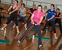 Les Mills CxWorx Taster Sessions at Grangemouth Sports Complex..