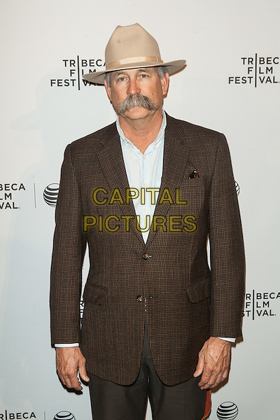 NEW YORK, NY -  APRIL18: Duke Phillips of  'Duke And The Buffalo' attend the Shorts Program: After Words during the 2014 Tribeca Film Festival at AMC Loews Village 7 on April 18, 2014 in New York City.  <br /> CAP/MPI/COR<br /> &copy;Corredor99/ MediaPunch/Capital Pictures