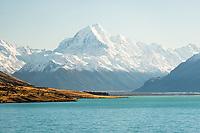 Aoraki - Mount Cook National Park