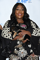 12 May 2018 - Beverly Hills, California - Loni Love. JDRF's 15th Annual Imagine Gala held at the Beverly Hilton Hotel. <br /> CAP/ADM/BT<br /> &copy;BT/ADM/Capital Pictures