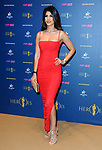 Jasmine Walia at  the Indian Cricket Heroes awards night, at Lords Cricket ground London. 23.05.19