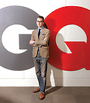 Michael Hainey of GQ magazine.
