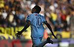 Boca junior empato 3x3 con tigre en la liga del futbol argentino torneo apertura