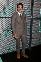 LOS ANGELES - OCT 12:  Alberto Frezza at the Tiffany Men's Collection Launch at the Hollywood Athletic Club on October 12, 2019 in Los Angeles, CA