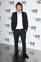 "James McArdle<br /> at the London Film Festival 2016 premiere of ""On the Road"" at the BFI, South Bank, London.<br /> <br /> <br /> ©Ash Knotek  D3169  09/10/2016"
