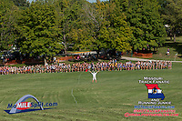 2014 Lutheran South XC Invitational