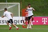 Thilo Kehrer (Deutschland Germany) - 04.06.2019: Training der Deutschen Nationalmannschaft zur EM-Qualifikation in Venlo/NL