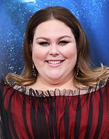 """11 April 2019 - Westwood, California - Chrissy Metz. """"Breakthrough"""" Los Angeles Premiere held at Regency Village Theater. Photo Credit: Birdie Thompson/AdMedia"""