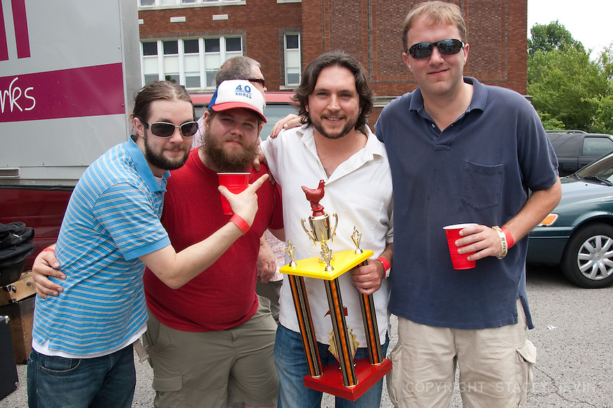 2011 Music City Hot Chicken Festival<br /> View/purchase festival images at: http://bit.ly/qdWRbO