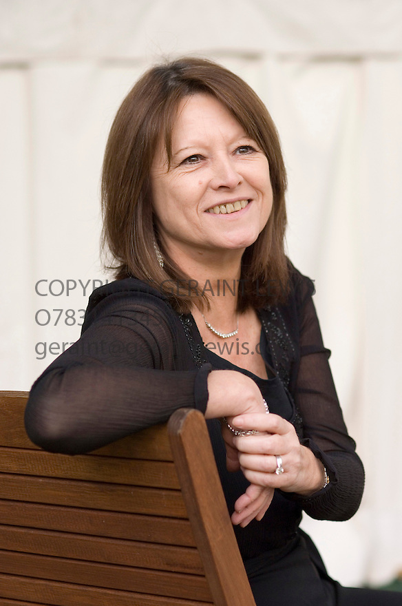 Professor Sheila McLean,broadcaster and journalist. In Modern Dilemmas;Choosing Children she discusses huge advances in genetic and reproductive science  CREDIT Geraint Lewis
