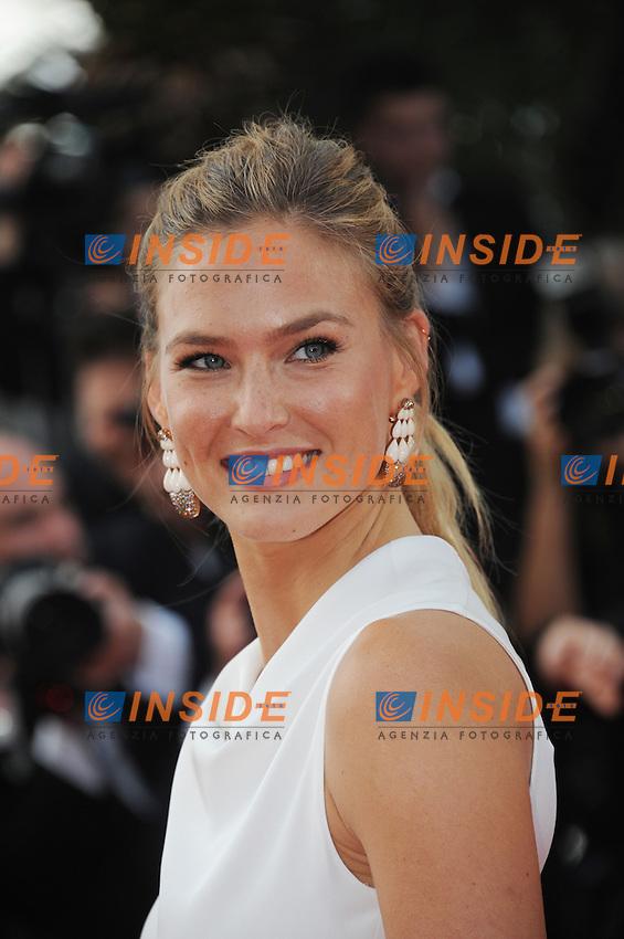 Toni Garrn <br /> Festival del Cinema di Cannes 2015<br /> Foto Panoramic / Insidefoto