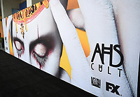 "BEVERLY HILLS, CA - APRIL 6: For Your Consideration Red Carpet event for FX's ""American Horror Story: Cult"" at the WGA Theater on April 6, 2018 in Beverly Hills, California. (Photo by Frank Micelotta/Fox/PictureGroup)"