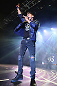 COCONUT CREEK, FL - FEBRUARY 28: Jeff Timmons of 98 Degrees performs on stage at Seminole Casino Coconut Creek on February 28, 2020 in Coconut Creek, Florida. ( Photo by Johnny Louis / jlnphotography.com )