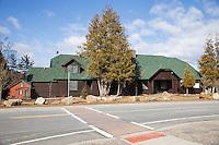 8897 NYS Route 30, Blue Mountain Lake NY - April White & David Patton