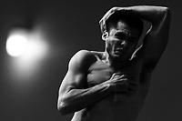 Ivan Garcia Navarro MEX Mexico <br /> Gwangju South Korea 19/07/2019<br /> Men's 10m Platform Preliminary <br /> 18th FINA World Aquatics Championships<br /> Nambu University Aquatics Center  <br /> Photo © Andrea Staccioli / Deepbluemedia / Insidefoto