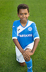 St Johnstone Academy Under 13&rsquo;s&hellip;2016-17<br />Danny McEwan<br />Picture by Graeme Hart.<br />Copyright Perthshire Picture Agency<br />Tel: 01738 623350  Mobile: 07990 594431
