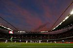 081213 Arsenal v Everton