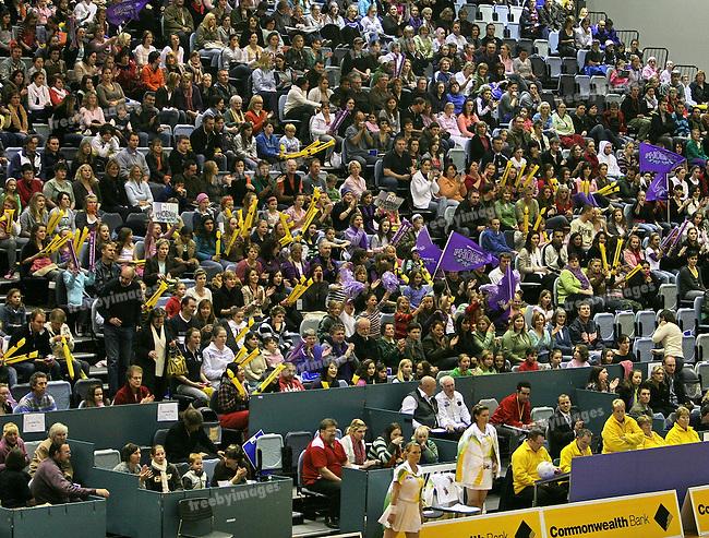 Phoenix v Kestrels Round 10 at the SNHC 30-6-07