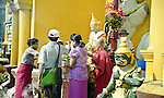 Burma-Myanmar 1996