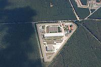 Deutschland.Niedersachsen.Gorleben.Brennelementelager.BLG.Atom.Antiatomkraft.Lager.Zwischenlager.