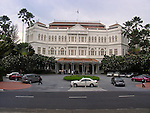 Raffles Hotel Singapur, Singapore