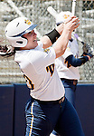2012 Cal vs Arizona Softball