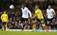 140407 Tottenham Hotspur v Sunderland