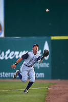 09.02.2015 - MiLB Brooklyn vs Connecticut G1