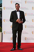 London, UK. 8 May 2016. Craig Revel Horwood. Red carpet  celebrity arrivals for the House Of Fraser British Academy Television Awards at the Royal Festival Hall.
