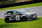 Nick Beaumont - Volkswagen Racing UK Volkswagen Golf GTI Mk6
