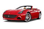 Ferrari California T Convertible 2016