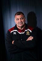 Shaun Wane - 11 Oct 2018